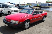 Picture of 1991 Chevrolet Cavalier RS Convertible, exterior