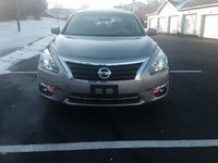 Picture of 2013 Nissan Altima 3.5 SL, exterior