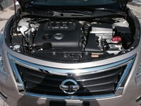 Picture of 2013 Nissan Altima 3.5 SL, engine
