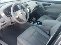 Picture of 2013 Nissan Altima 3.5 SL, interior