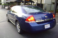 Picture of 2006 Chevrolet Impala LS, exterior