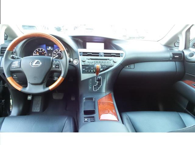 2012 Lexus RX 350 Pictures CarGurus