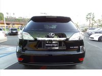 Picture of 2012 Lexus RX 350 FWD, exterior, gallery_worthy