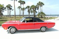 1969 Dodge Dart, 1969 Dart Gt Convertible. Daily driver since 1980., exterior, gallery_worthy