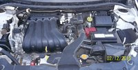 Picture of 2012 Nissan Versa 1.6 S, engine