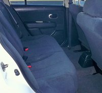 Picture of 2012 Nissan Versa 1.6 S, interior