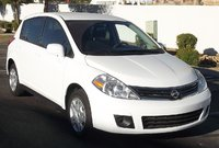 Picture of 2012 Nissan Versa 1.6 S, exterior
