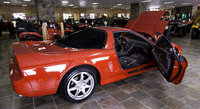 1998 Acura NSX Overview