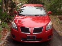 Picture of 2009 Pontiac Vibe 1.8L, exterior