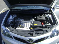 Picture of 2014 Toyota Camry SE, engine, gallery_worthy