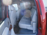 Picture of 2012 Chevrolet Silverado 1500 LTZ Crew Cab 4WD, interior