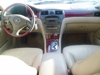 Picture of 2002 Lexus ES 300 Base, interior