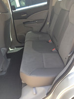Picture of 2012 Honda CR-V LX, interior