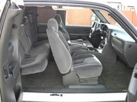Picture of 2006 GMC Sierra 2500HD SLE2 4 Dr Extended Cab 4WD SB, interior
