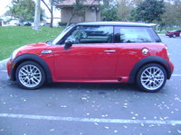Picture of 2013 MINI Cooper S, exterior