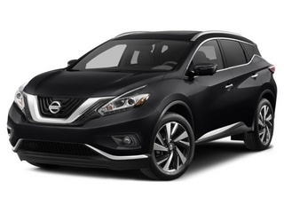 Picture of 2015 Nissan Murano SV