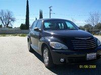Picture of 2008 Chrysler PT Cruiser Base, exterior