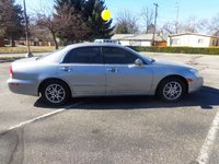 Picture of 2004 Mitsubishi Diamante 4 Dr LS Sedan, exterior