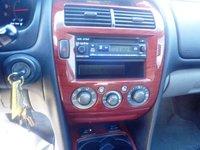 Picture of 2004 Mitsubishi Diamante 4 Dr LS Sedan, interior