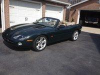 Picture of 2003 Jaguar XK-Series XK8 Convertible, exterior