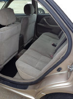 Picture of 1999 Toyota Camry CE, interior