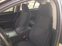 Picture of 2012 Ford Taurus SEL, interior