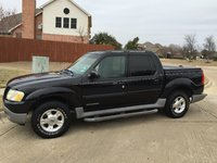 Picture of 2001 Ford Explorer Sport Trac 4 Dr STD 4WD Crew Cab SB, exterior