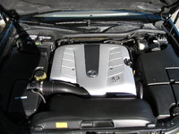 Picture of 2006 Lexus LS 430 Base, engine