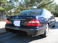 Picture of 2006 Lexus LS 430 Base, exterior