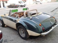 Picture of 1967 Austin-Healey 3000, exterior