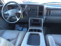 Picture of 2005 Chevrolet Tahoe Z71 4WD, interior
