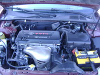 Picture of 2003 Toyota Camry XLE V6, engine