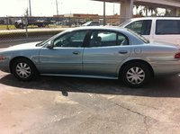 Picture of 2003 Buick LeSabre Custom, exterior