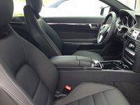 Picture of 2014 Mercedes-Benz E-Class E350 Cabriolet, interior