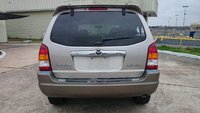 Picture of 2002 Mazda Tribute DX V6, exterior