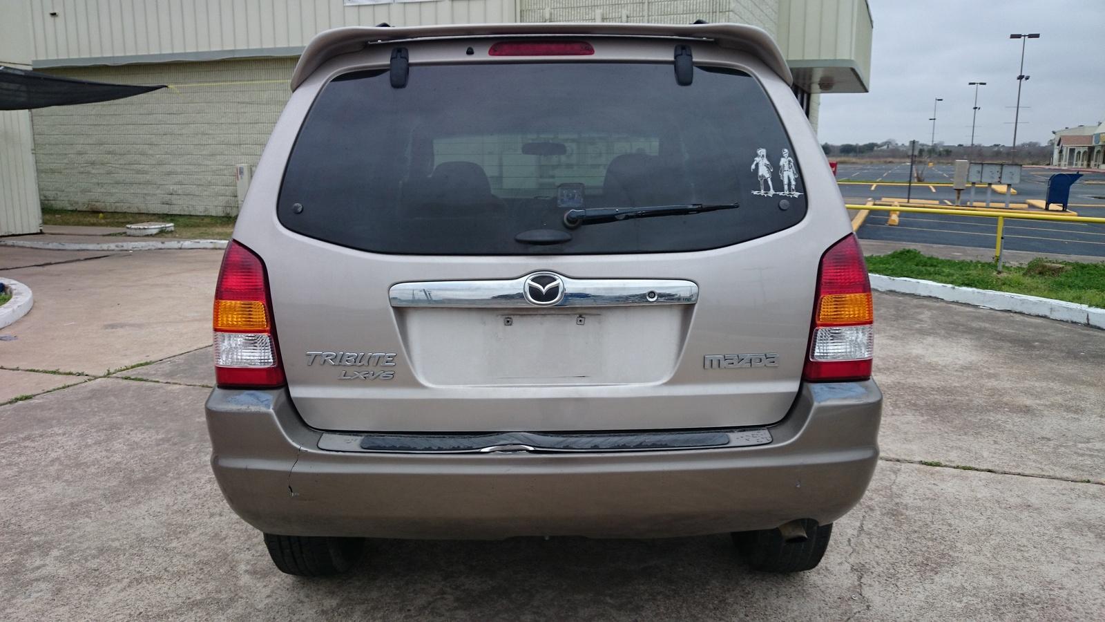 Picture of 2002 Mazda Tribute DX V6