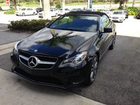 Picture of 2014 Mercedes-Benz E-Class E350 Cabriolet, exterior