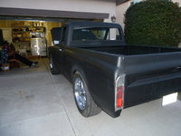 Picture of 1973 Chevrolet C/K 20, exterior