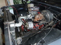 Picture of 1973 Chevrolet C/K 20, engine