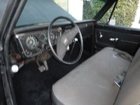 Picture of 1973 Chevrolet C/K 20, interior, gallery_worthy