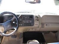 Picture of 1999 GMC Suburban K2500 SLE 4WD, interior