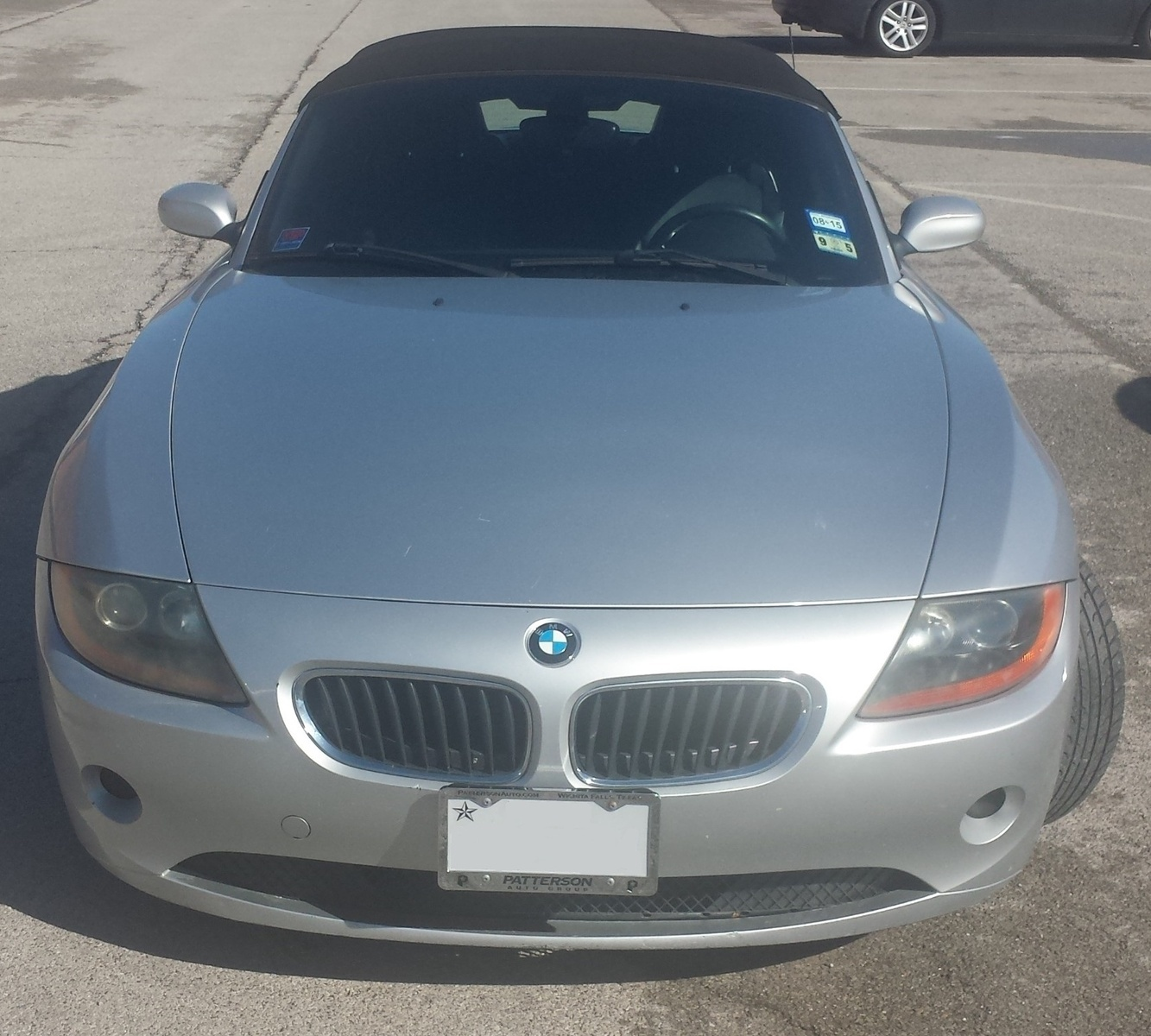 Bmw Z4 Reviews: 2005 BMW Z4 For Sale