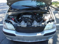 Picture of 2004 Chevrolet Venture LS Extended, engine