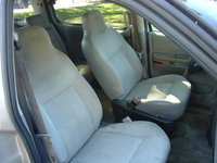 Picture of 2004 Chevrolet Venture LS Extended, interior