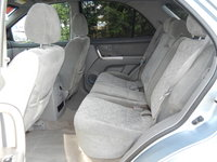 Picture of 2006 Kia Sorento LX, interior