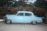 Picture of 1953 Plymouth Belvedere, exterior