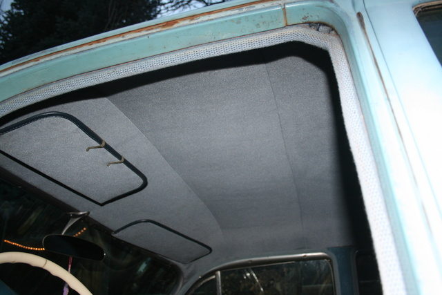 Picture of 1953 Plymouth Belvedere, interior