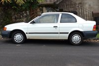 Picture of 1996 Toyota Tercel 2 Dr STD Coupe, exterior