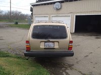 Picture of 1986 Volvo 240 DL Wagon, exterior