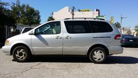 Picture of 2002 Toyota Sienna LE, exterior